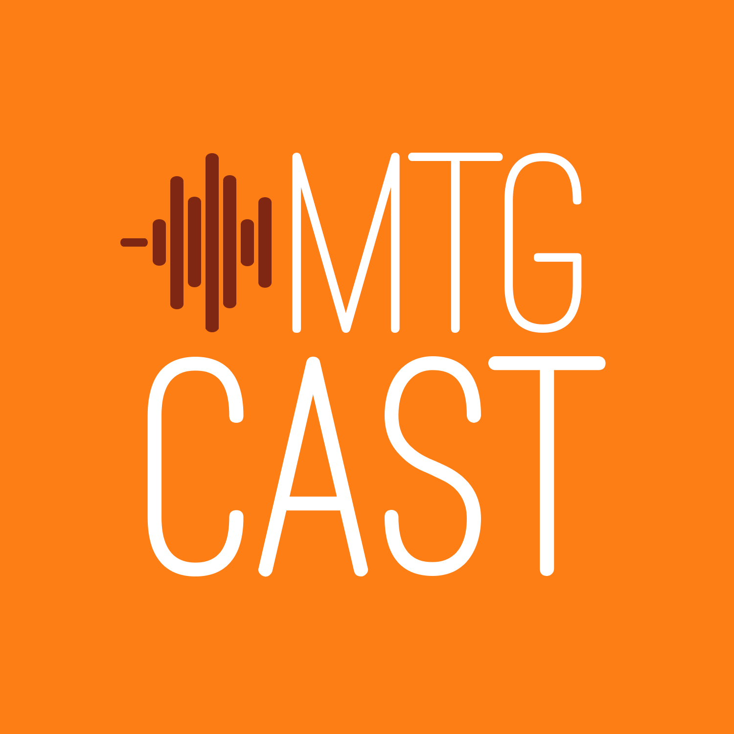 MTGCast on Apple Podcasts
